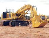 正铲挖掘机和反铲挖掘机有什么区别