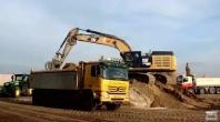 三招就能帮你搞定挖掘机的基本操作!