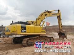 四川小松PC200-8 挖掘机小臂掉臂13808087731
