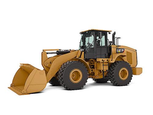 卡特彼勒CAT®950GC装载机