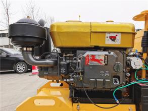 【常柴28马力水冷动力】耐磨耐高温、燃油经济性持续输出澎湃动力 同型号产品中马力提升50%。