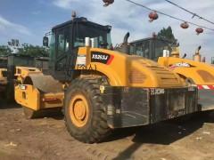 出售二手徐工22吨26吨压路机/二手振动压路机