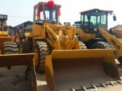 出售二手柳工ZL50CN装载机||二手柳工5吨铲车
