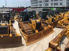 二手山推160 220 320推土机出售 合肥|黄山|滁州|阜阳|六安个人二手推土机市场