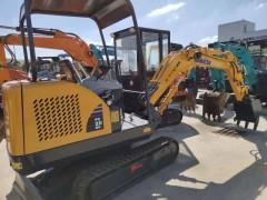 个人二手微型挖掘机 二手13 20 35挖掘机转让 上海二手挖掘机市场
