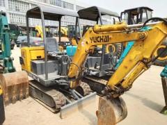 二手小松|玉柴|久保田13 15 20 25 35挖掘机 六安|亳州|池州|宣城二手微型挖掘机市场