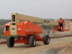 出租JLG6---48米高空作业车