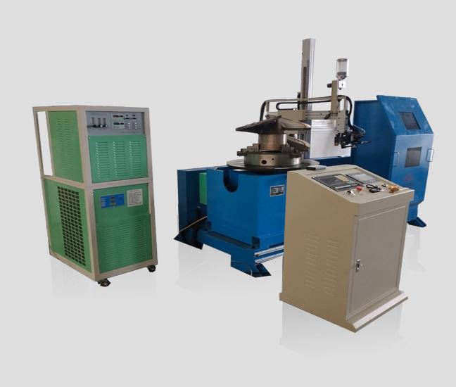 多木DML-V0系列等离子粉末堆焊机 维修强化盾构机刀具耐磨涂层