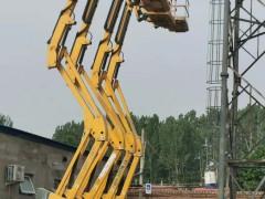 北京出租高空作业车  升降机 空压机