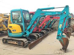 出售二手久保田30挖掘机 整机保修一年 全国包送