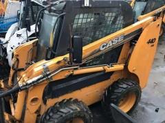 出售二手case440HD滑移装载机