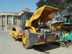 乌海二手压路机市场 徐工柳工20吨22吨26吨压路机振动式 转让
