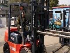 优惠出售3吨5吨10吨合力 杭州二手叉车