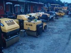转让二手压路机 二手小型2吨3吨5吨6吨8吨压路机