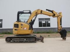 出售二手卡特030SR挖掘机日本原装进口小型挖掘机