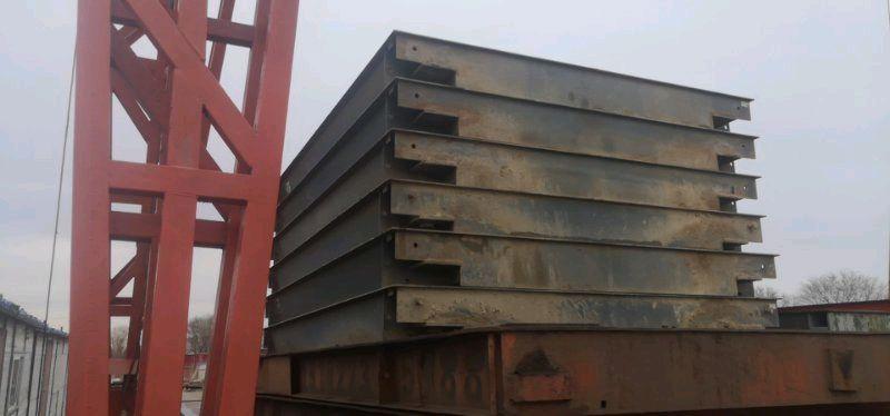 天津地磅维修SCS10-200吨地磅、二手地磅维修