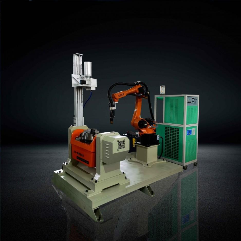 盾构机刀具 自动化机器人 等离子堆焊硬质合金颗粒 DML系列设备
