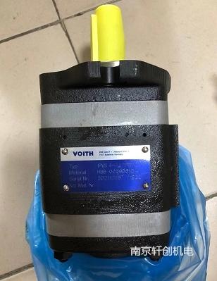 供应福伊特IPV4-32-171挖掘机械液压泵