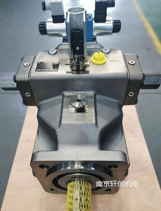 供应A4VS0180DFE1Z/30R-PZB25U99挖掘机液压泵