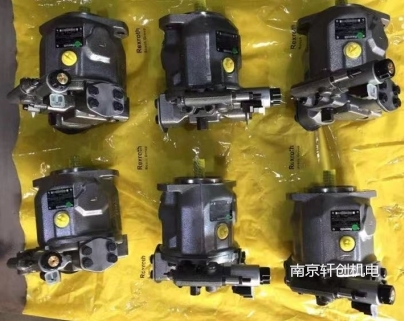 供应A10VSO100DRS/32R-PPB22U99挖掘机液压泵