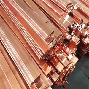 供应擎亿QY-03铜排导电铜排T2紫铜排