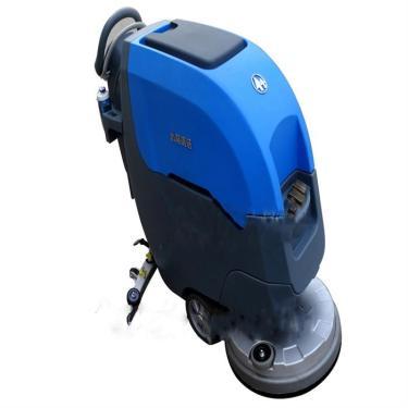 宜迅XL-508小型手推式洗地机