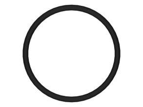 卡特彼勒7F-8268O 形密封圈高清图 - 外观