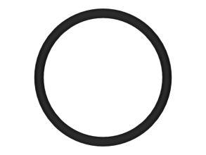 卡特彼勒8M-4443O 形密封圈高清图 - 外观