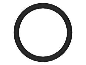 卡特彼勒8C-3107O 形密封圈高清图 - 外观