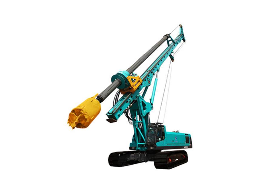 山河智能SWDM360H Ⅲ旋挖钻机