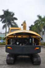 玉柴YC80-9挖掘机高清图 - 外观