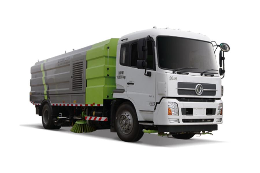 中联重科ZLJ5180TXSDFE5洗扫车