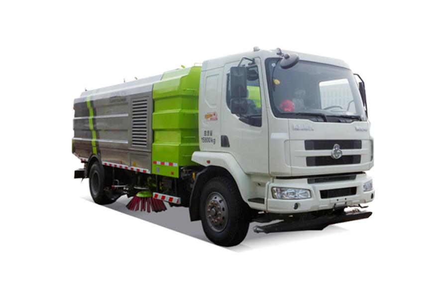 中联重科ZLJ5160TXSLZE5洗扫车