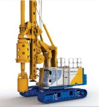 德国宝峨BG 23 H多功能型旋挖钻机 (BT 75 主机)高清图 - 外观