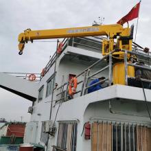 宜迅YX-1200护栏打桩机高清图 - 外观
