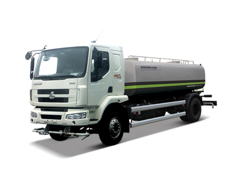 中联重科ZLJ5163GQXLZE5低压清洗车