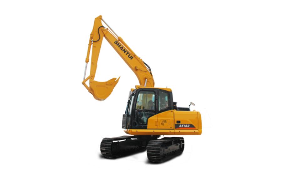 山推挖掘机SE150-9挖掘机