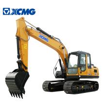 徐工XE150D挖掘机高清图 - 外观