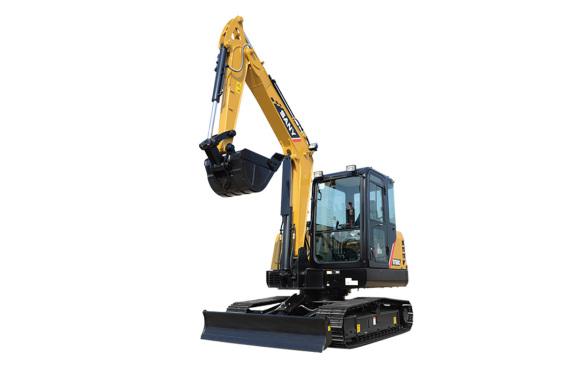 三一重工SY60C Pro小型液压挖掘机