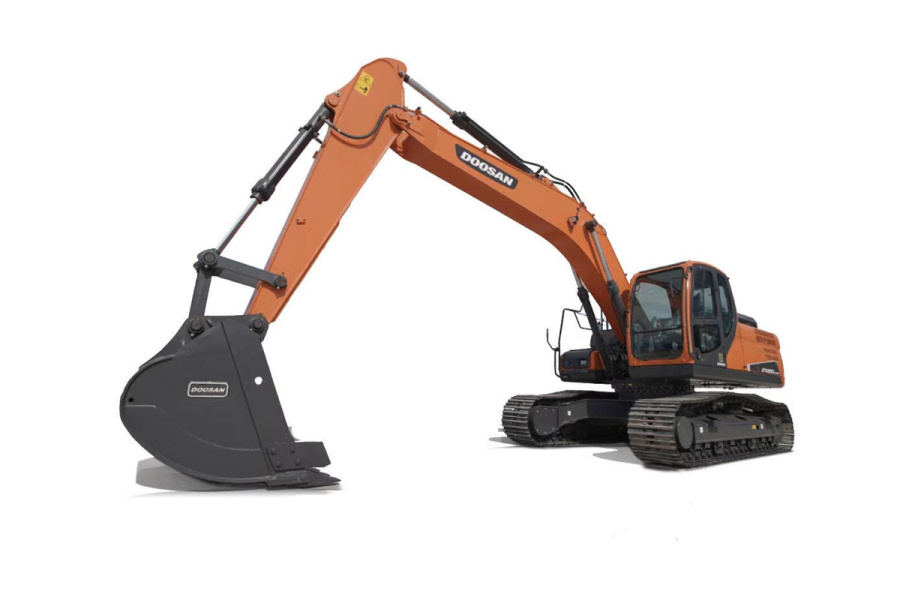 斗山DX220LC-9C ACE挖掘机
